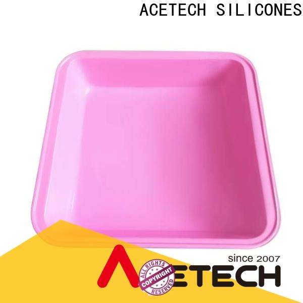 ACETECH silicone silicone baking pans directly price for cookie
