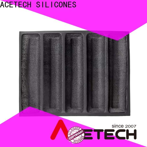 ACETECH good quality silicone pastry molds directly price for muffin