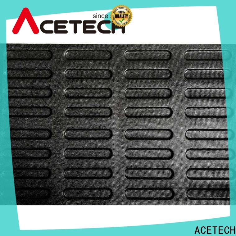 ACETECH healthy silicone dessert mould promotion for cakes
