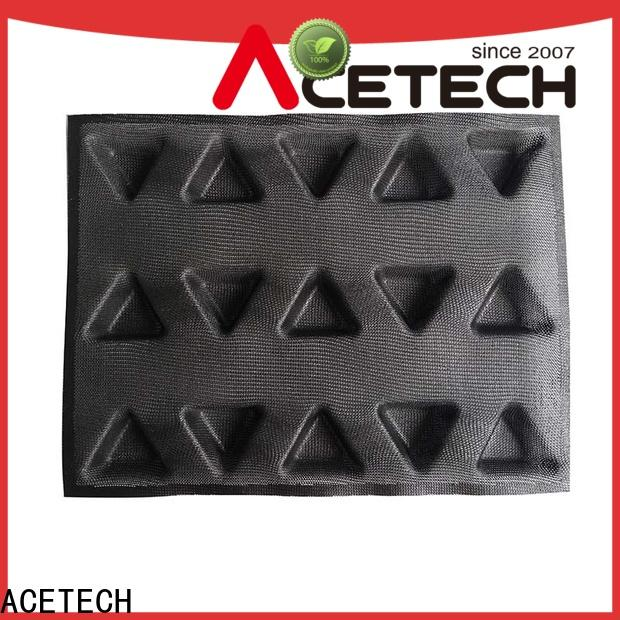 ACETECH good quality silicone bread mold manufacturer for muffin