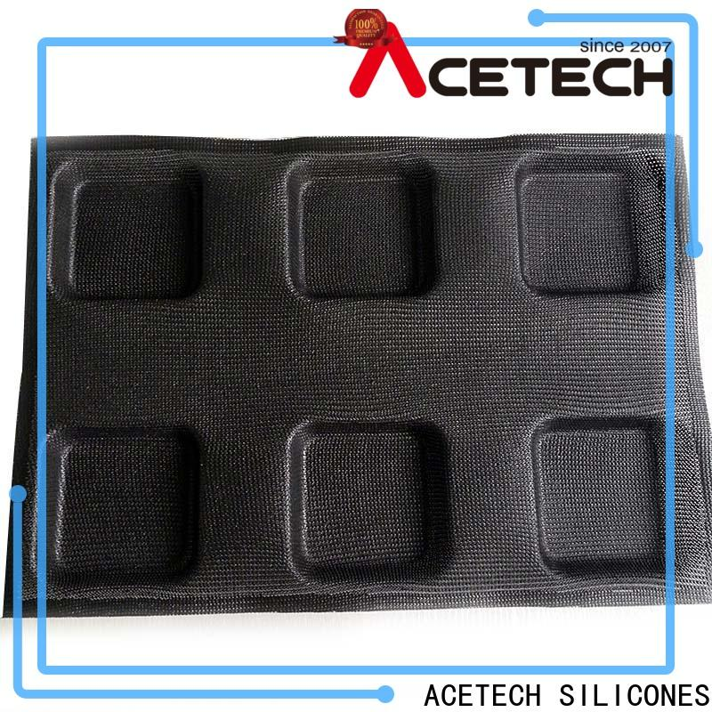 ACETECH good quality silicon bread mold directly price for bread