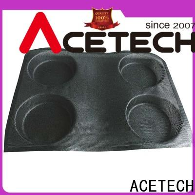 ACETECH durable silicon bread mold directly price for cooking