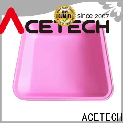 no stick silicone sheet pan tray easy to clean for cake