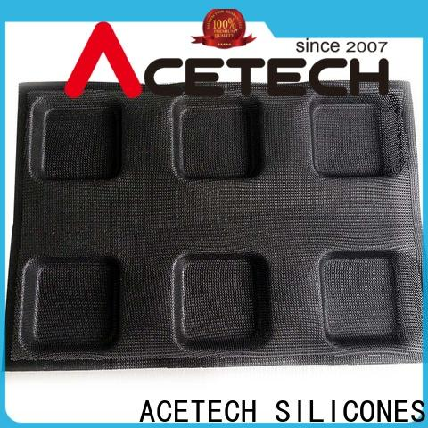 ACETECH cake silicone bread mold promotion for muffin