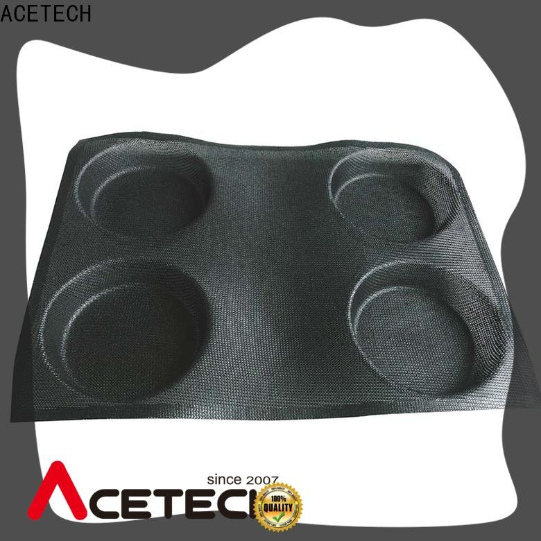 ACETECH sale silicone cake molds for bread