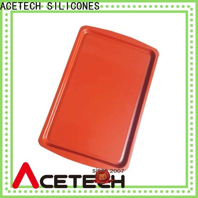 ACETECH reliable silicone baking tray online for cookie