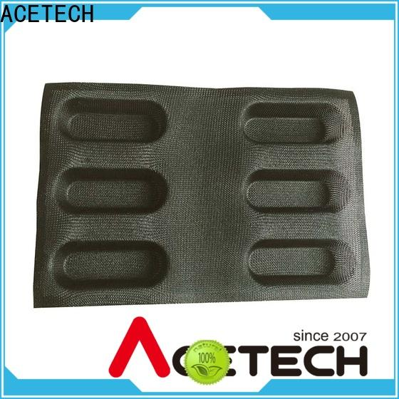 ACETECH microwave silicone bakeware mould promotion for bread