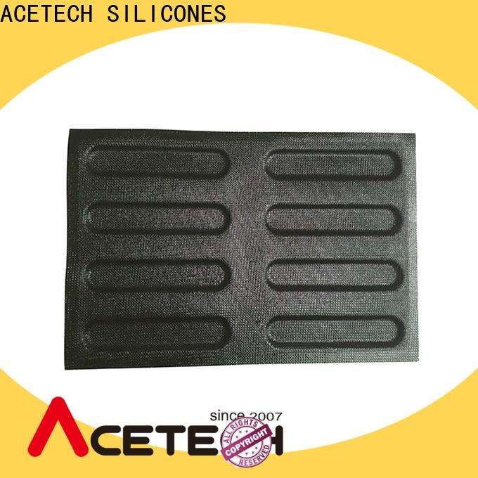 ACETECH food safe silicone bakeware molds for cakes