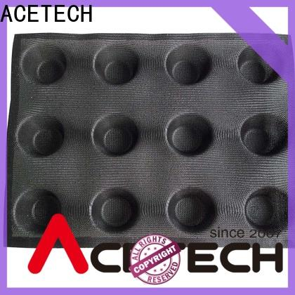 ACETECH easy silicone dessert mould wholesale for bread