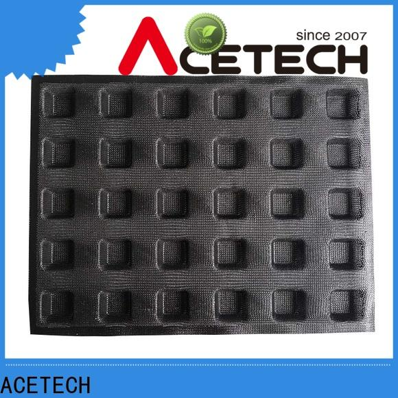 ACETECH good quality silicone bakeware mould promotion for muffin
