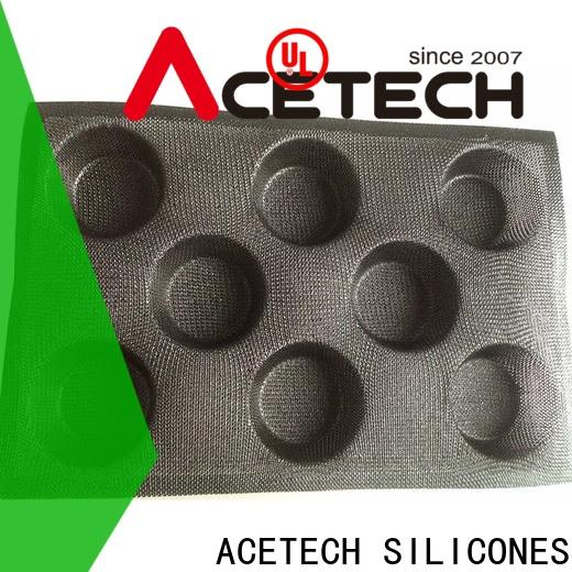ACETECH healthy silicone baking molds for cakes