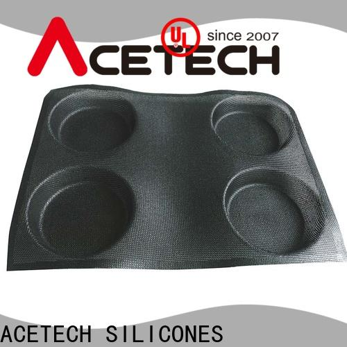 ACETECH healthy silicon bread mold manufacturer for cakes