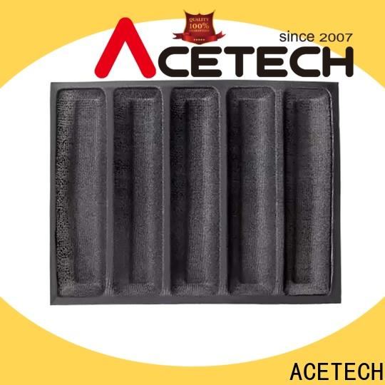 ACETECH loaf silicone mould for baking manufacturer for cooking