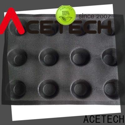 ACETECH pastry custom silicone baking molds for cakes