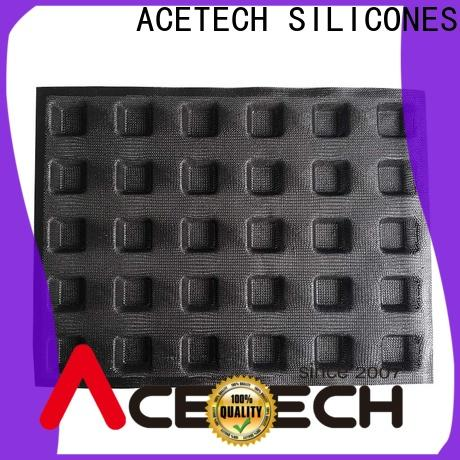 ACETECH diy silicone bread mold manufacturer for muffin