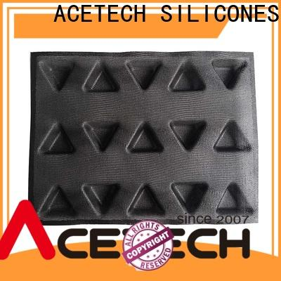 ACETECH mini silicone bread mold manufacturer for cakes
