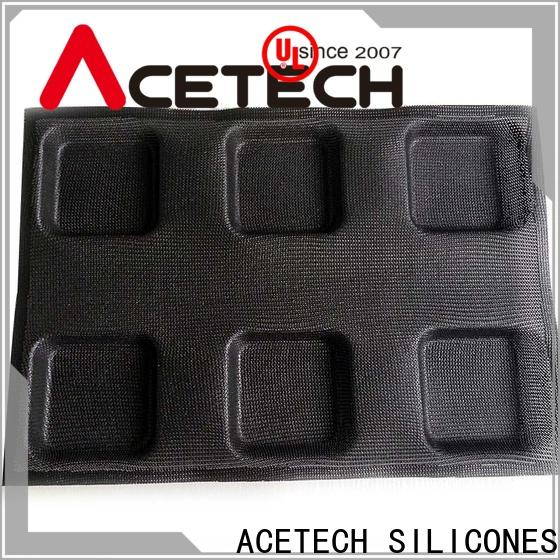 healthy silicone cookie molds microwave manufacturer for cooking