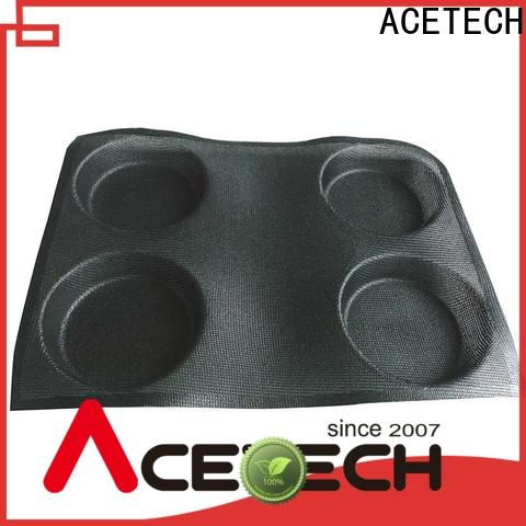 ACETECH good quality silicone mould for baking wholesale for cooking