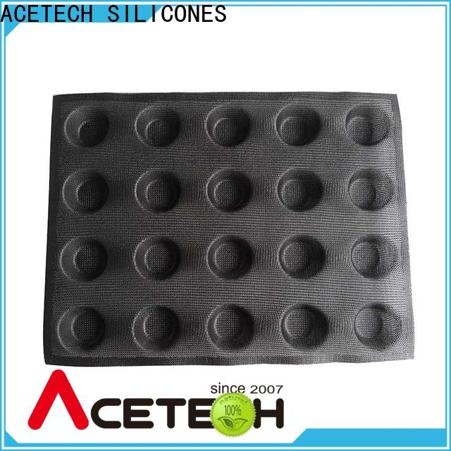 ACETECH healthy silicone cupcake molds promotion for muffin