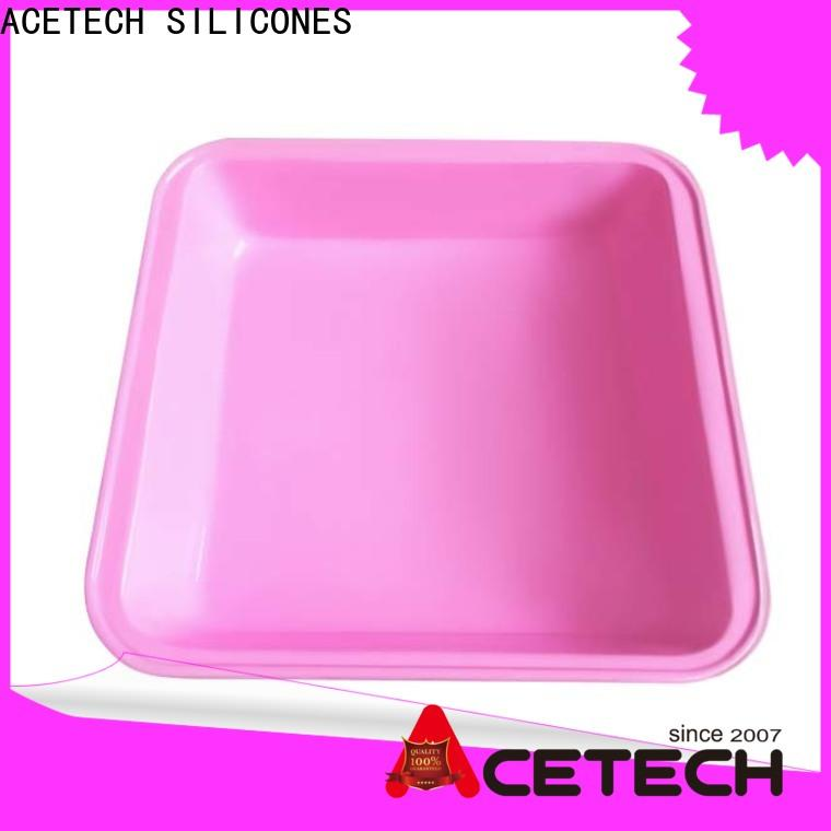 ACETECH baking silicone sheet pan online for bread