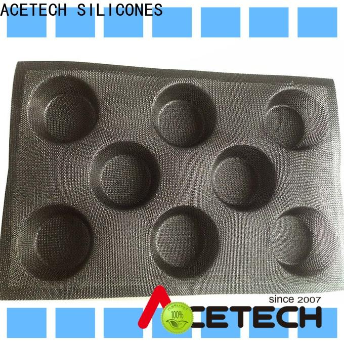 ACETECH microwave silicone baking molds for cooking