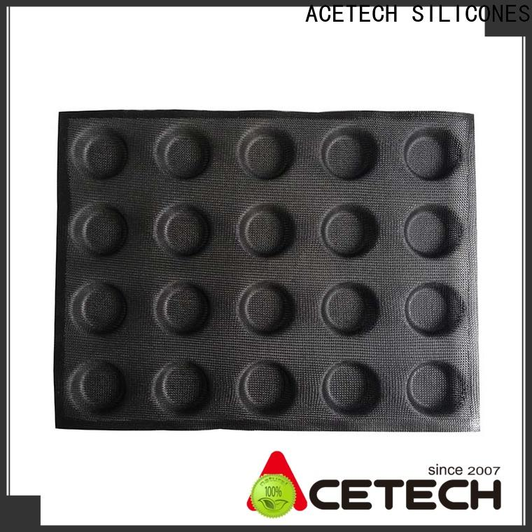 ACETECH food safe silicone mould for baking for bread