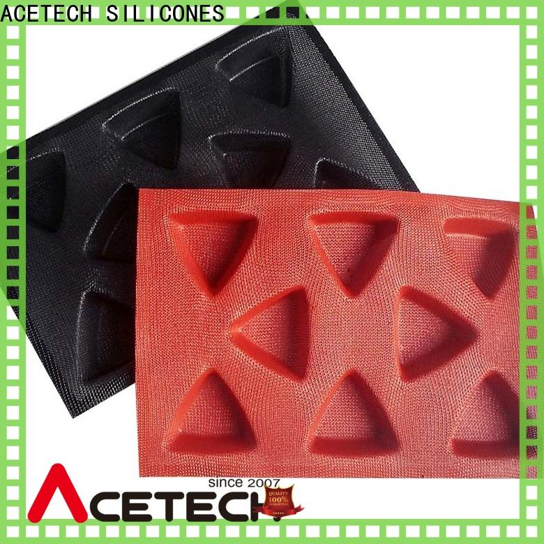 ACETECH food safe silicone baking forms wholesale for cooking