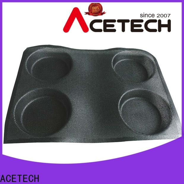 food safe silicone baking molds shapes easy manufacturer for cooking