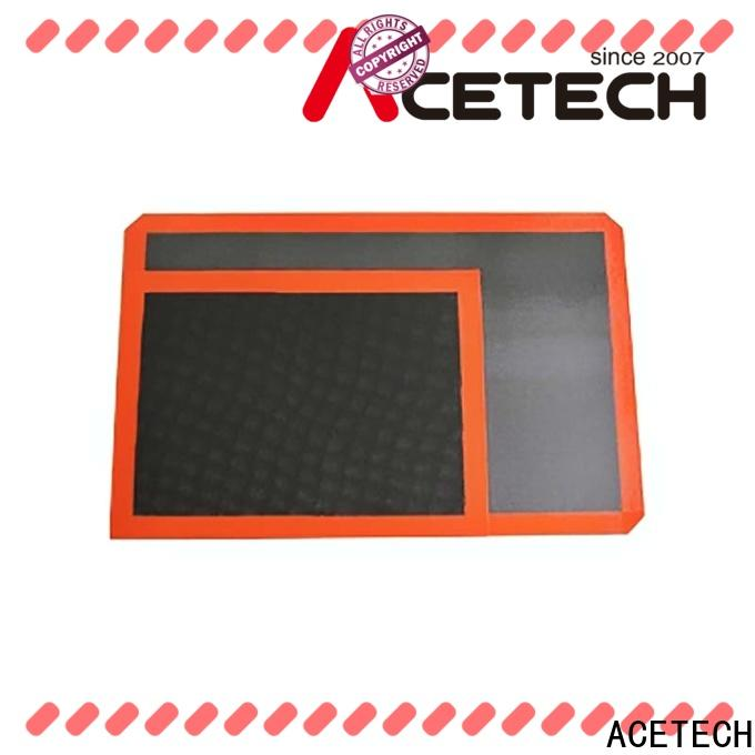 soft non stick silicone baking mat perfect supplier for cooking