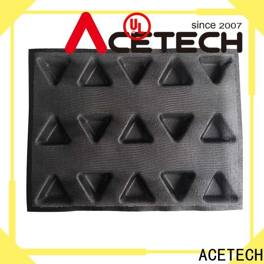 ACETECH mold silicone bread mold manufacturer for cakes