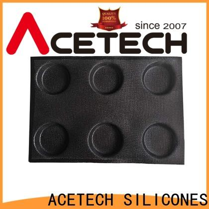ACETECH 32 silicone bakeware molds directly price for muffin