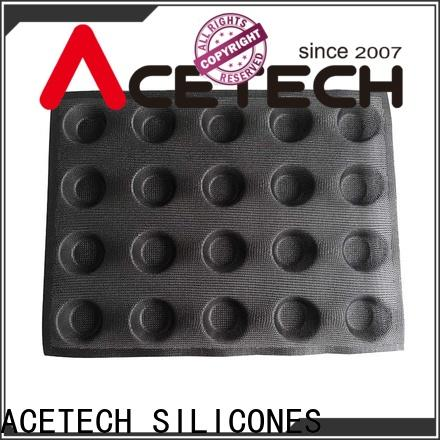 healthy silicone pastry molds cavity wholesale for cooking