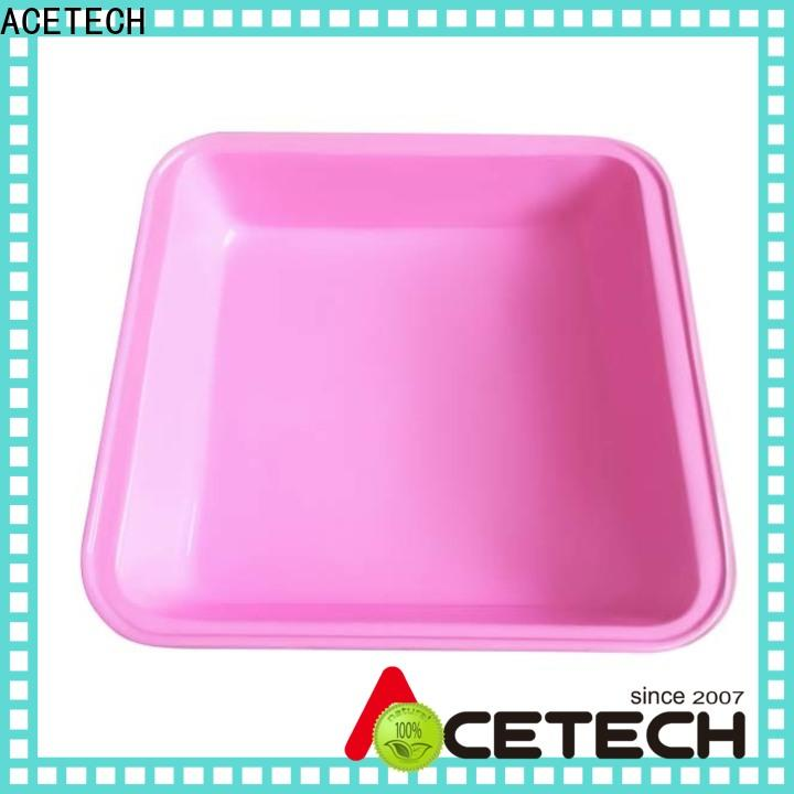 ACETECH reliable silicone baking pans easy to clean for cake