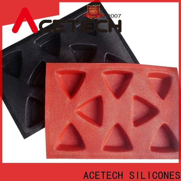 durable silicone dessert molds loaf manufacturer for bread