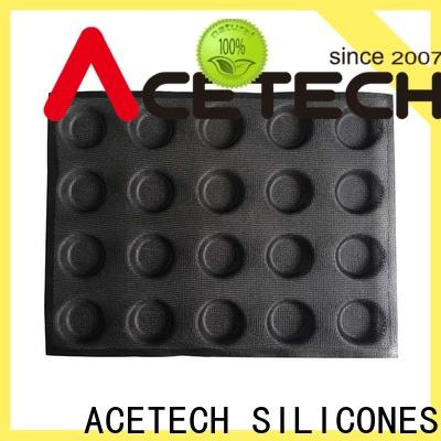 ACETECH silicon silicone bakeware mould for cooking