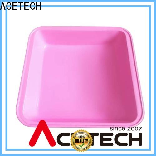 ACETECH no stick silicone baking pans directly price for cookie