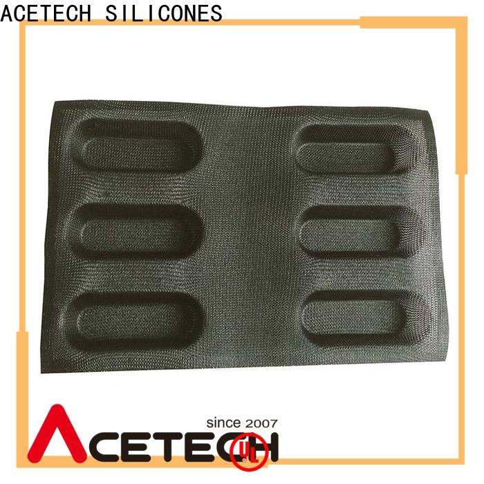 ACETECH food safe silicone bread mould manufacturer for cooking