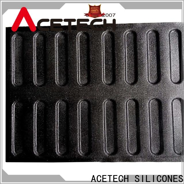 ACETECH food safe silicone bakeware mould promotion for bread