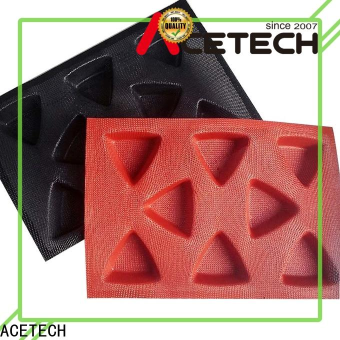 ACETECH home silicone baking molds shapes wholesale for bread