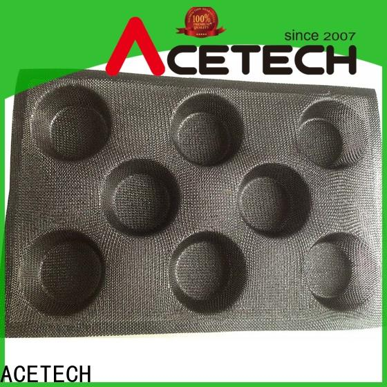 food safe silicone dessert mould mini manufacturer for cakes