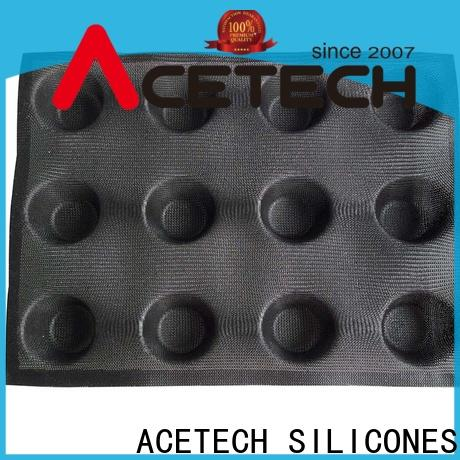 ACETECH durable silicon bread mold wholesale for cakes