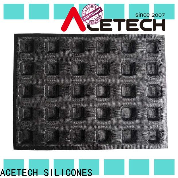 good quality silicone bakeware mould bread manufacturer for cooking