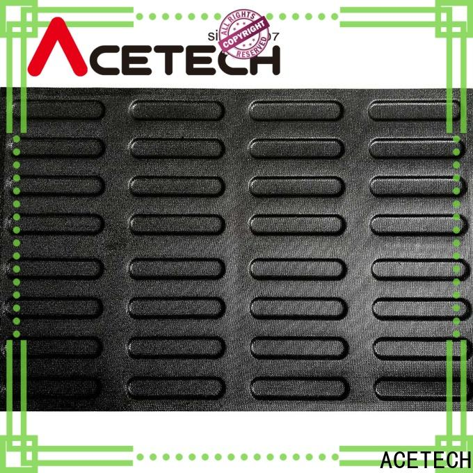 ACETECH good quality silicone cake molds directly price for muffin