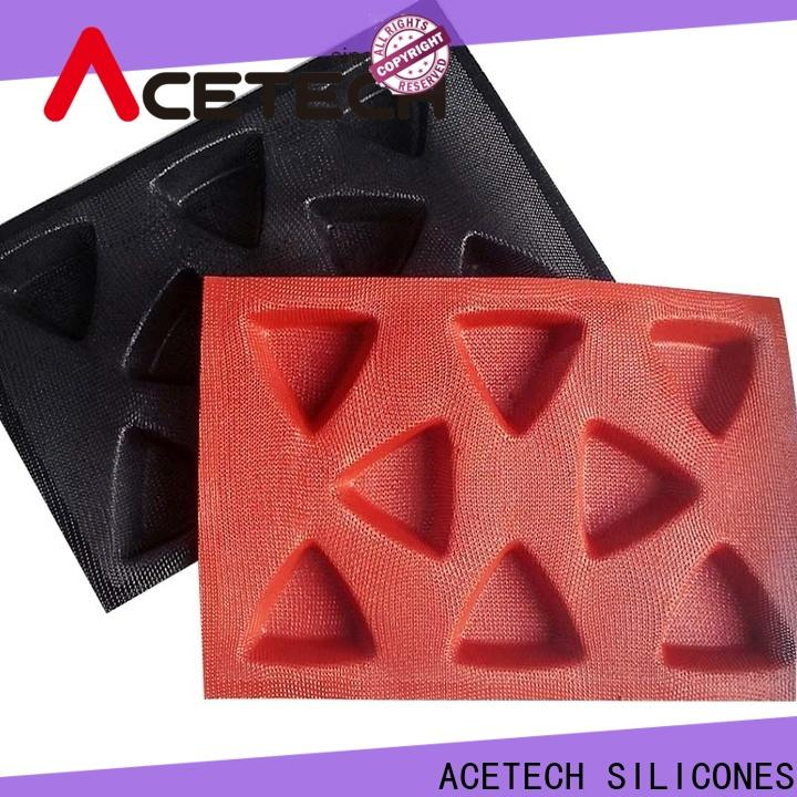 food safe silicone pastry molds cake manufacturer for bread
