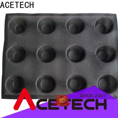 ACETECH mould silicone dessert molds for cakes