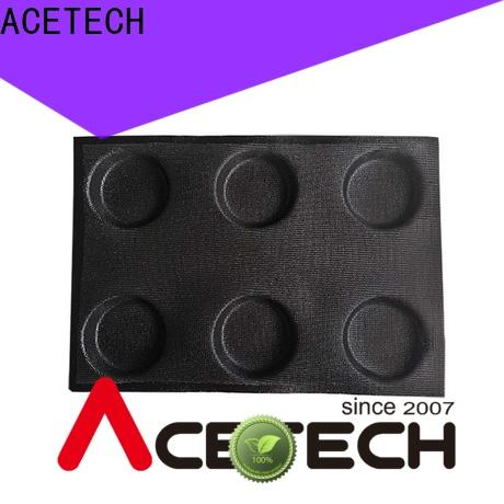 ACETECH durable silicone bakeware mould directly price for muffin