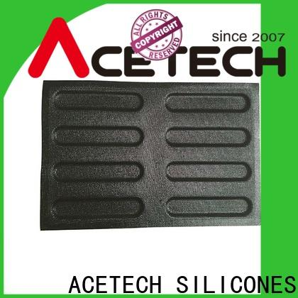 ACETECH bread silicone cookie molds manufacturer for cakes