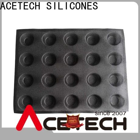 healthy custom silicone baking molds microwave manufacturer for bread