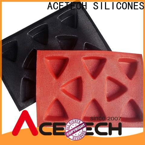 ACETECH 3d silicon bread mold manufacturer for bread