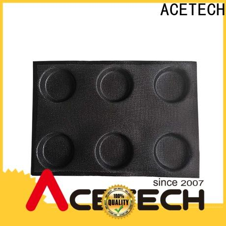 durable silicone baking molds shapes baking wholesale for bread